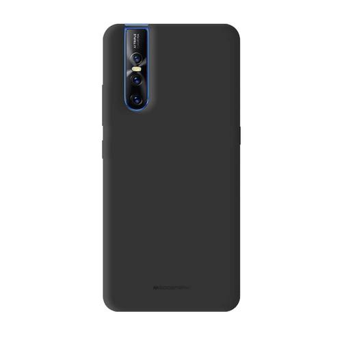 Foto Produk Casing Softcase All type Goospery Soft Feeling Jelly Case Promo Deal - Black, Vivo dari Goospery Indonesia