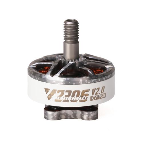 Foto Produk TMotor VELOX V2 V2306 1950KV Brushless Motor dari DooFPV