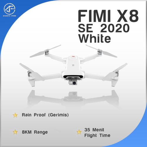 Foto Produk XIAOMI FIMI X8SE 2020 VERSI BARU LIVE STREAMING 8KM 4KHDR 35mins DRONE - FIMI X8 SE 2020 dari afandyx-Store