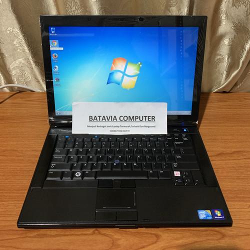 Foto Produk Laptop Dell 6410 Core i5 - Super murah - Bergaransi dari Debby Batavia Computer