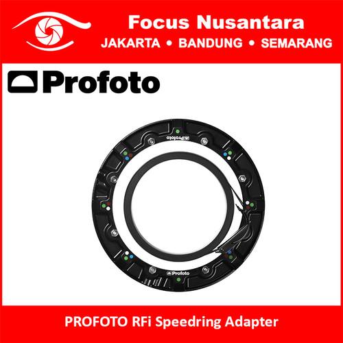 Foto Produk PROFOTO RFi Speedring Adapter dari Focus Nusantara
