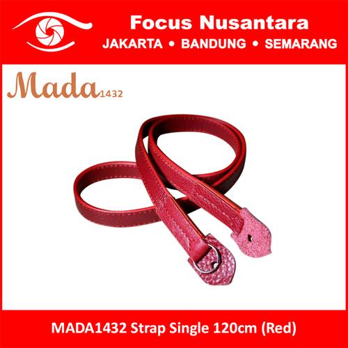 Foto Produk MADA1432 Strap Single 120cm (Red) dari Focus Nusantara