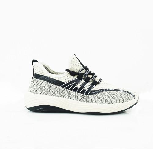 Foto Produk Sepatu Dane And Dine Sneakers pria S0201 Brown - 40 dari Dane And Dine