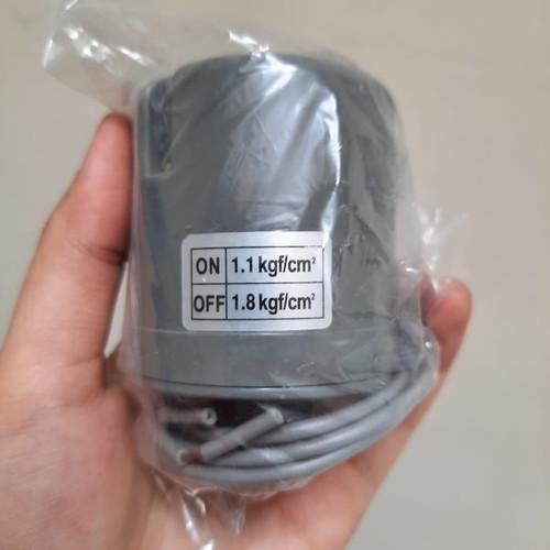 Foto Produk Otomatis pompa wasser pw 129 ea pw 139 ea pressure switch wasser dalam dari Toko Surya Surabaya
