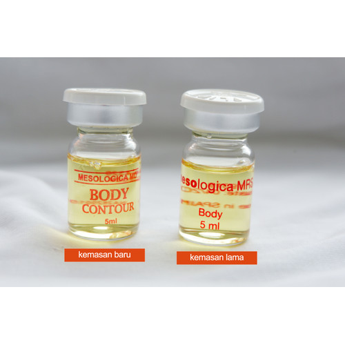 Foto Produk MRS Body for Slimming mesologica ecer dari Royal Skin