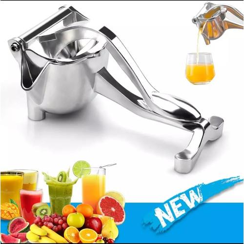 Foto Produk Alat peras buah V-Z1 Manual Juice Pres Manual Hand Pressure Juicer dari belle kitchen surabaya