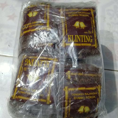 Foto Produk Cengkeh Klinting 10pcs dari src namnam