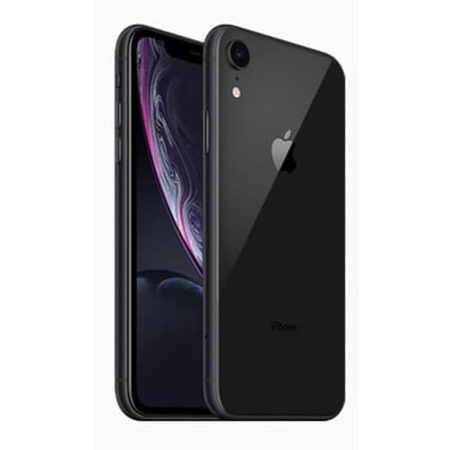 Foto Produk Iphone XR 128GB Garansi Resmi Ibox / TAM dari LJS OFFICIAL
