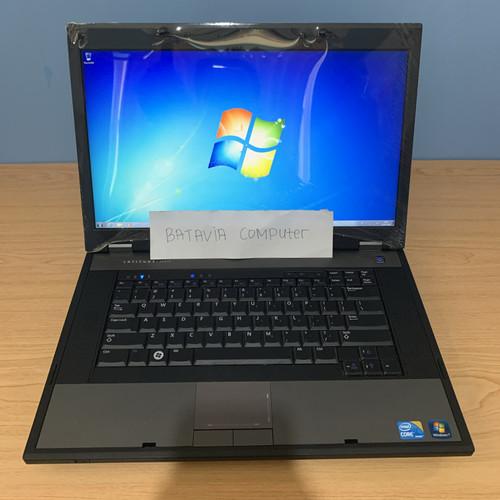 Foto Produk Laptop Dell 5510 Core i5 - Super murah - Bergaransi dari Debby Batavia Computer