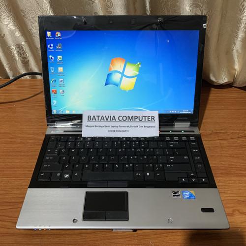 Foto Produk Laptop Hp 8440p Core i5 - Super murah - Bergaransi - 320gb, 4 gb dari Debby Batavia Computer