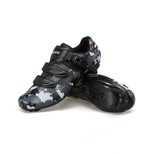 Foto Produk Santic size 41 Road Bike and MTB Combo Shoes 2nd dari IndoWebstorecom