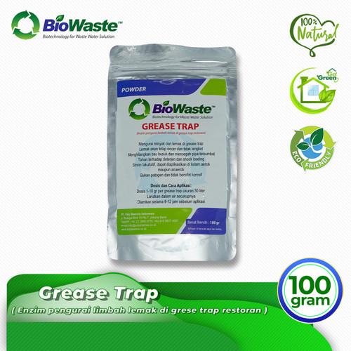Foto Produk BioWaste Grease Trap dari BioWaste