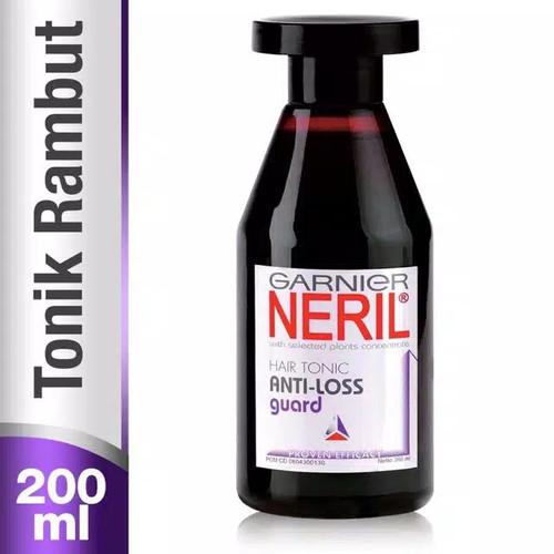 Foto Produk Garnier Neril Hair Tonic Loss Guard -200 ml dari J.COllection16