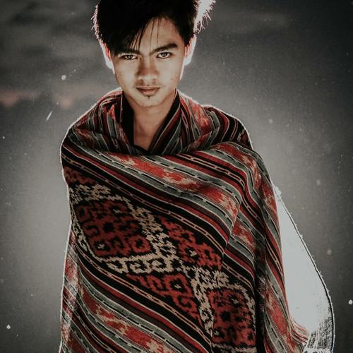 Foto Produk Kain Tenun Blanket Etnik Lombok BLK750 dari ethnicapparelstore