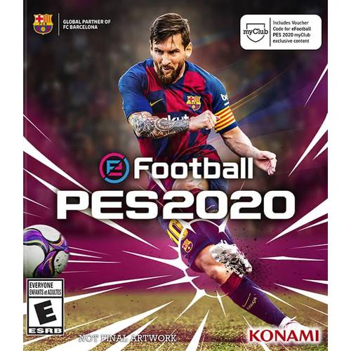 Foto Produk pes 2020 xbox 360 jtag rgh cd dvd game games flashdisk usb dari jjkicks1205_