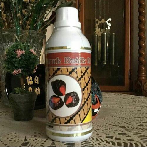 Foto Produk Lerak Batik Cleaner 500ml dari Mona Bina Aneka Store