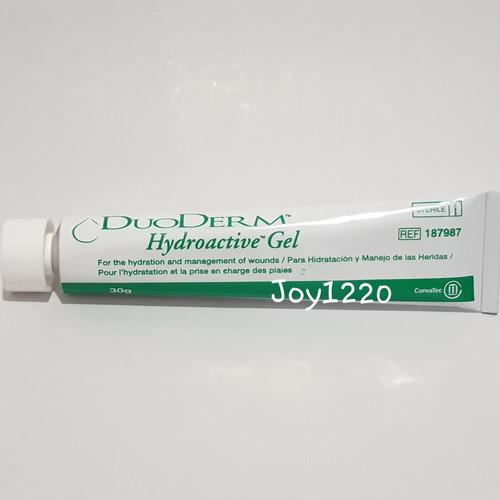Foto Produk Convatec Duoderm Hydroactive Gel 30mg dari Joy1220