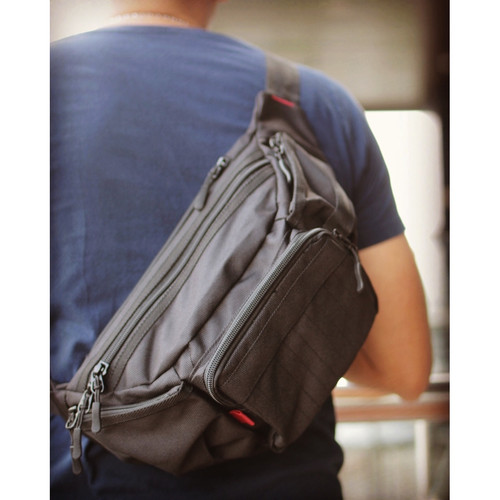 Foto Produk sling bag pria arutta Mozi dari Arutta Indonesia