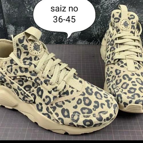 Nike Air Huarache Run Ultra4th Leopard