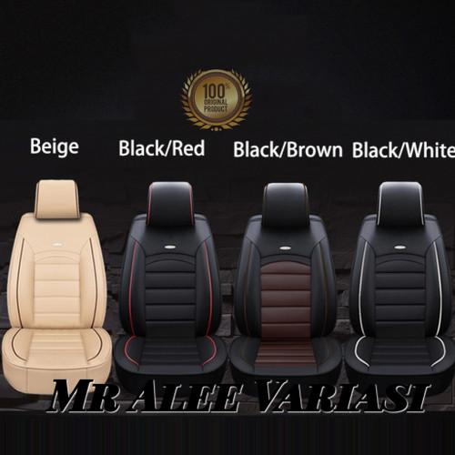 Foto Produk sarung jok mobil full set for all new ertiga mobilio brv innova xpande dari MR. ALEEVARIASI