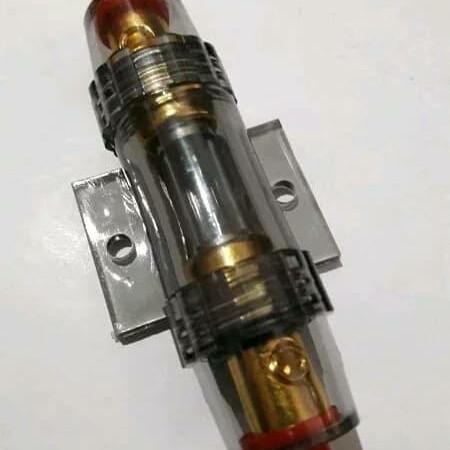 Foto Produk Fuse Audio Sekring Tabung dari Audio78