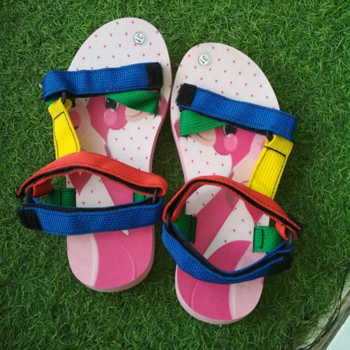 Foto Produk sandal gunung spon eva size 31 dari casaloma