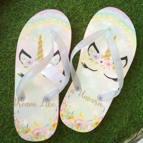 Foto Produk sandal unicorn dewasa size 42 dari casaloma