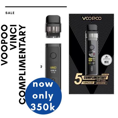 Foto Produk voopoo vinci termurah bandung dari FAST-Store