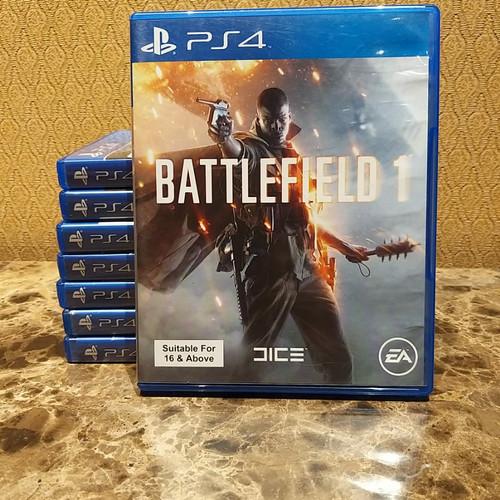 Foto Produk Battlefield 1 Game PS4 dari GameDepot