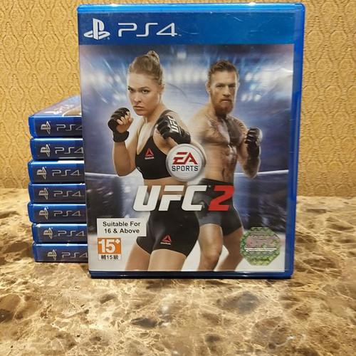 Foto Produk UFC 2 Game PS4 dari GameDepot