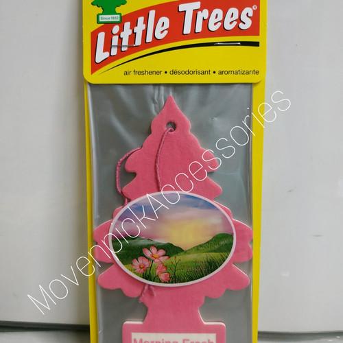 Foto Produk Little Trees Air Freshener ORIGINAL USA - Morning Fresh dari MovenpickAccessories