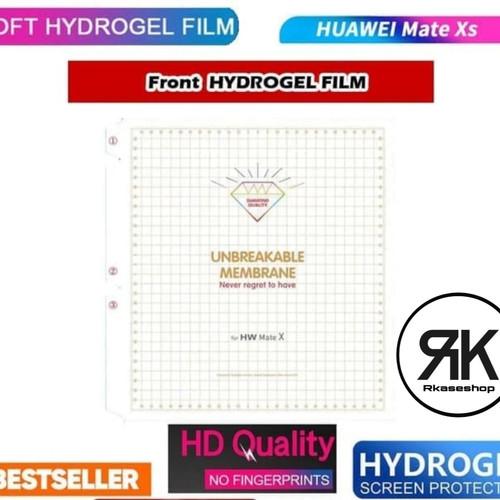 Foto Produk Hydrogel anti gores HUAWEI Mate X XS screen guard protector dari Multi Store 12