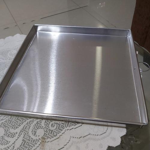 Foto Produk loyang kue kering 30×25 dari Loyang Rizqi Jaya