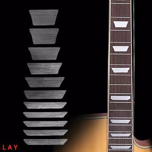 Foto Produk Stiker Penanda Fretboard Gitar Akustik Elektrik dari LAY