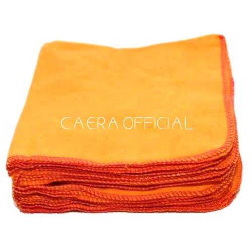 Foto Produk serbet orange / kain lap / kain lap dapur dari CaeraOfficial
