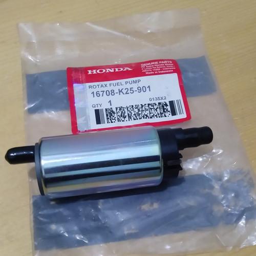 Foto Produk Rotak/dinamo/pompa fuelpum beat fi, vario fi,vario 125 old scopy fi dari afkar aksesoris