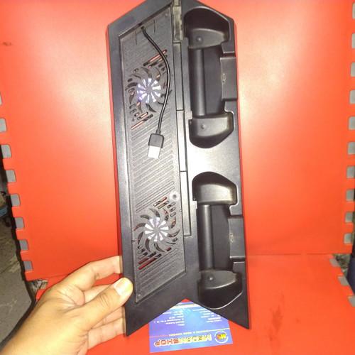 Foto Produk Playstation 4 Fat Colling Fan dari MEDANSHOP.net