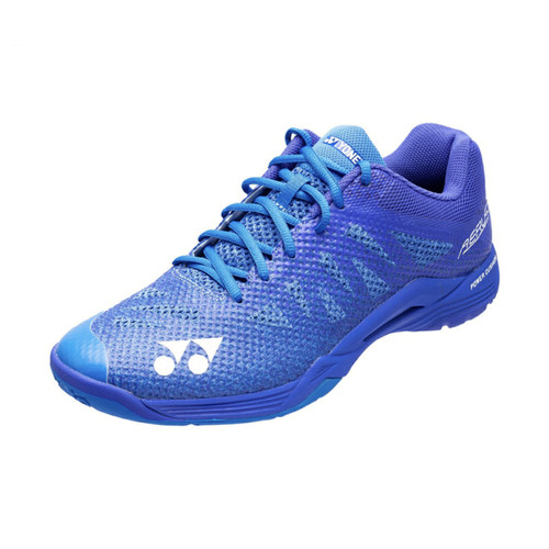 Foto Produk Sepatu Badminton Yonex Aerus 3 Blue Original dari Lefin Sport + Music