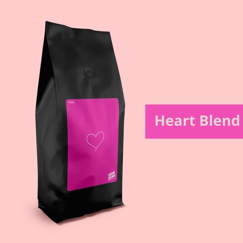 Foto Produk Espresso Blend - Full Arabica - BIJI KOPI dari Irenk Beans