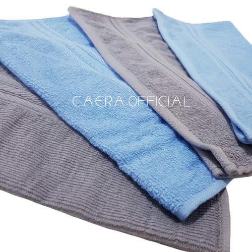 Foto Produk Face Towel / Handuk Muka Warna 30 cm x 30 cm dari CaeraOfficial