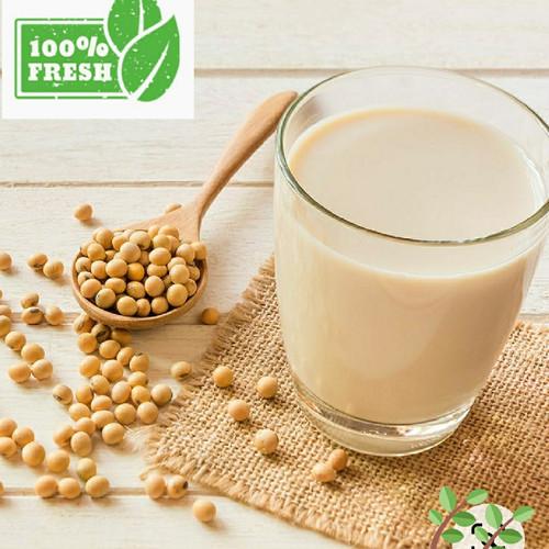 Foto Produk susu bubuk kedelai organik 100% murni (500gr) sehat higienis dari Jivan Batik