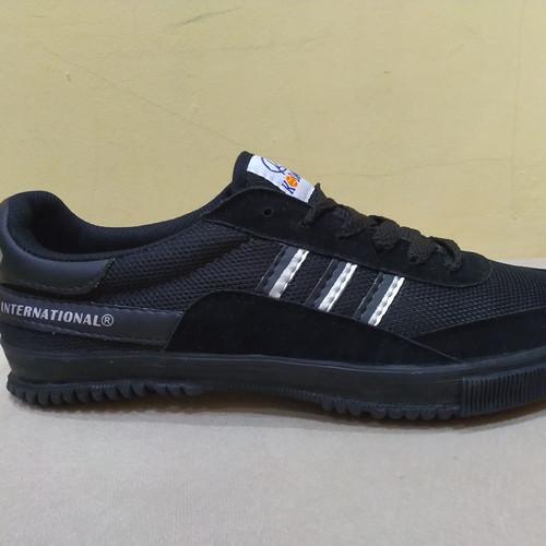 Foto Produk Sepatu capung kodachi hitam dari hnto