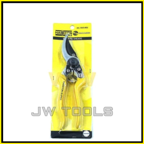Foto Produk Gunting dahan HASSTON PROHEX 1353-002 dari JW Tools