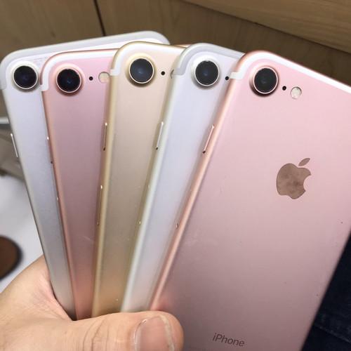 Foto Produk Iphone 7 32gb dari Joyshop96