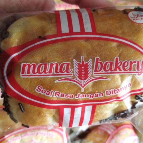 Foto Produk Mana Bakery Roti Gulung dari Dammina Collection
