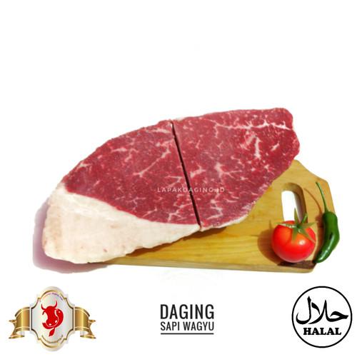 Foto Produk Daging Sapi Wagyu 1000gram dari BERKAH JAYA MEAT