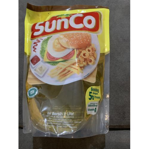 Foto Produk minyak sunco 2 liter dari iherbsupply