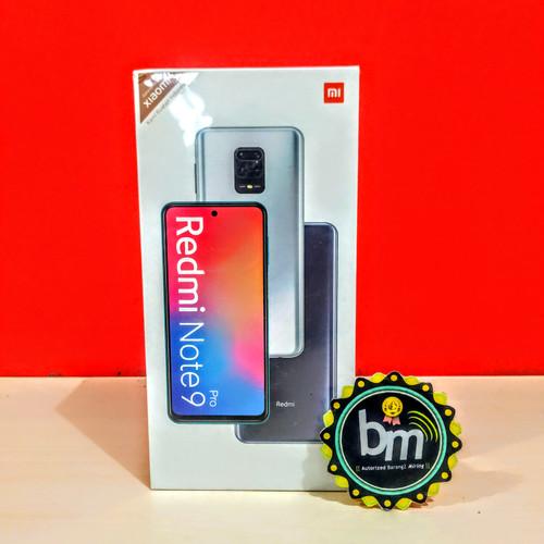 Foto Produk Xiaomi Redmi Note 9 Pro RAM 8/128 GB Garansi Resmi TAM - 1 unit dari Azkhal_bm