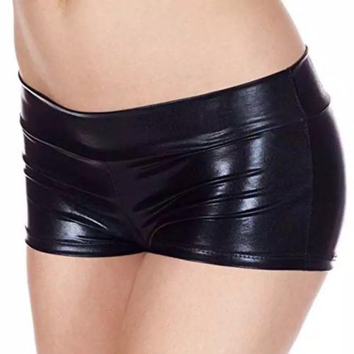 Foto Produk Celana Pendek Wanita Latex Kulit PU dari Lancar Jaya Twentytwo