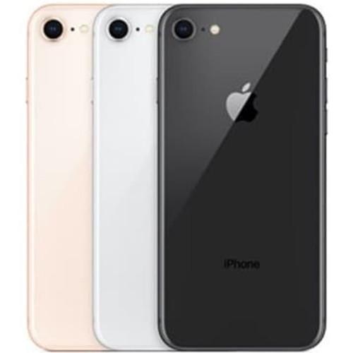 Foto Produk iPhone 8 256GB second seken ORIGINAL dari ARLAND STORE